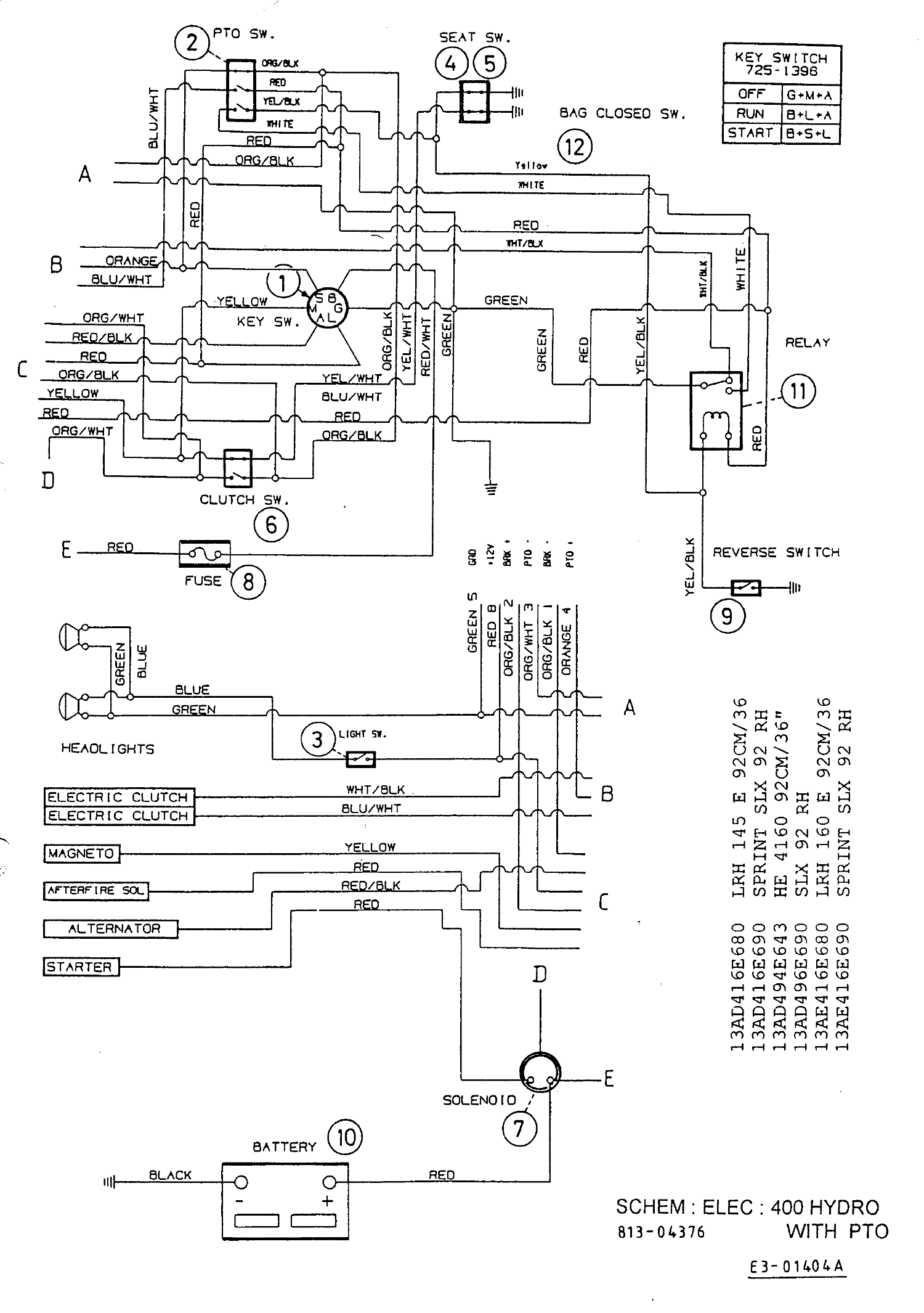 mtd yardman wiring diagram mtd image wiring diagram mtd wiring diagrams auto wiring diagram schematic on mtd yardman wiring diagram